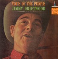 Jimmy Driftwood - Voice of the People