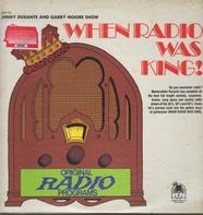 Jimmy Durante , Garry Moore - When Radio Was King!