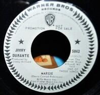 Jimmy Durante - Margie / Bill Bailey