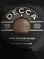 Jimmy Durante - Swingin' With Rhythm And Blues