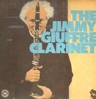 Jimmy Giuffre - The Jimmy Giuffre Clarinet