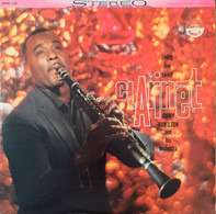 Jimmy Hamilton And His Orchestra - Swing Low Sweet Clarinet