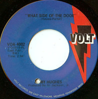 Jimmy Hughes - I Like Everything About You / What Side Of The Door