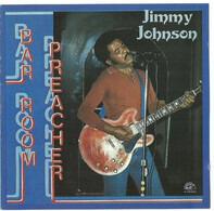Jimmy Johnson - Bar Room Preacher