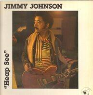 Jimmy Johnson - Heap See