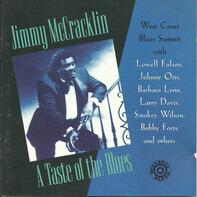 Jimmy McCracklin - A Taste of the Blues