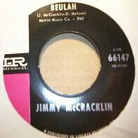 Jimmy McCracklin - Beulah / My Answer