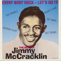 Jimmy McCracklin - Every Body Rock - Let's Do It