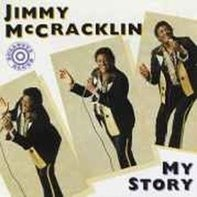 Jimmy Mccracklin - My Story