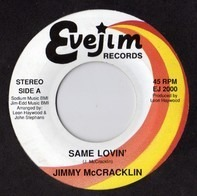 Jimmy McCracklin - Same Lovin'