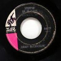 Jimmy McCracklin - Think / Steppin' Up In Class