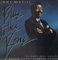 Jimmy McGriff - Blue To The Bone