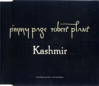 Jimmy Page & Robert Plant - Kashmir
