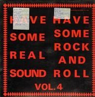 Jimmy Pritchett, Dick Hyman, Lou Berry a.o. - Have Some Real Sound, Have Some Real Rock And Roll Vol. 4