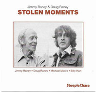 Jimmy Raney & Doug Raney - Stolen Moments