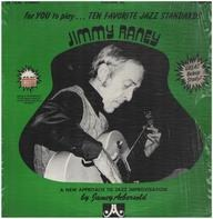 Jimmy Raney - For You To Play . . . Ten Favorite Jazz Standards, Volume 20