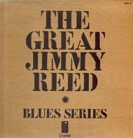 Jimmy Reed - The Great Jimmy Reed