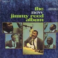 Jimmy Reed - The New Jimmy Reed Album