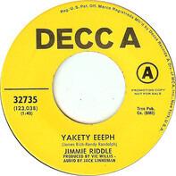 Jimmy Riddle - Yakety Eeeph / Wildwood Eeeph