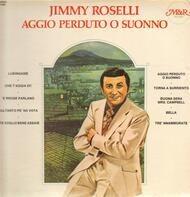 Jimmy Roselli - Aggio Perduto O Suonno