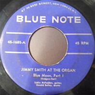 Jimmy Smith - Blue Moon