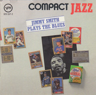 Jimmy Smith - Jimmy Smith Plays The Blues