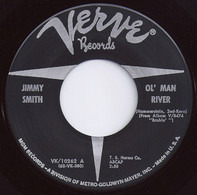 Jimmy Smith - Ol' Man River / Bashin