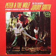 Jimmy Smith - Peter & The Wolf
