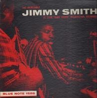 "Jimmy Smith - At Club ""Baby Grand"" Wilmington, Delaware, Volume 1"