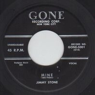 Jimmy Stone - Found / Mine
