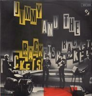 Jimmy & The Rackets - Jimmy And The Rackets