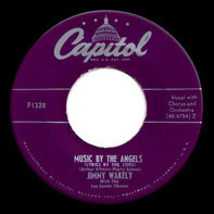 Jimmy Wakely - Music By The Angels