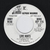 Jimmy Webb - Love Hurts