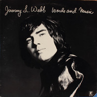 Jimmy Webb - Words and Music