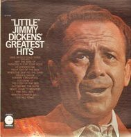 Jimmy Dickens - Greatest Hits