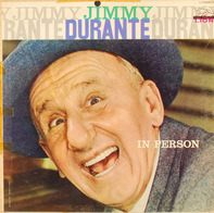 Jimmy Durante - In Person