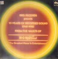 Jimmy Durante, Davis Rose a.o. - 25 Years Of Recorded Sound