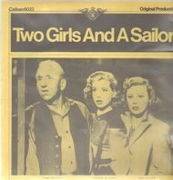 Jimmy Durante , Gloria De Haven , June Allyson - Two Girls and a Sailor