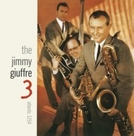 Jimmy Giuffre - Jimmy Giuffre 3