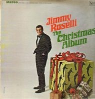 Jimmy Roselli - The Christmas Album