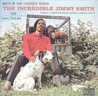 Jimmy Smith - Back AT The..