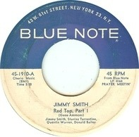 Jimmy Smith - Red Top