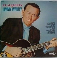Jimmy Wakely - Heartaches