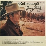 Jimmy Wakely - Reflections
