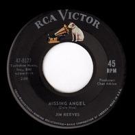 Jim Reeves - Is This Me? / Missing Angel