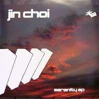 Jin Choi - SERENITY EP