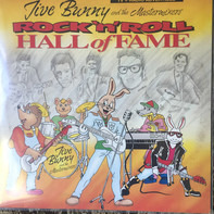 Jive Bunny And The Mastermixers - Rock 'n' Roll Hall Of Fame