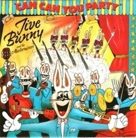 Jive Bunny And The Mastermixers - Can Can You Party