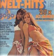 Jo James Big Band & Chor - Welt-Hits à Gogo
