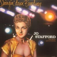 Jo Stafford - Swingin' Down Broadway